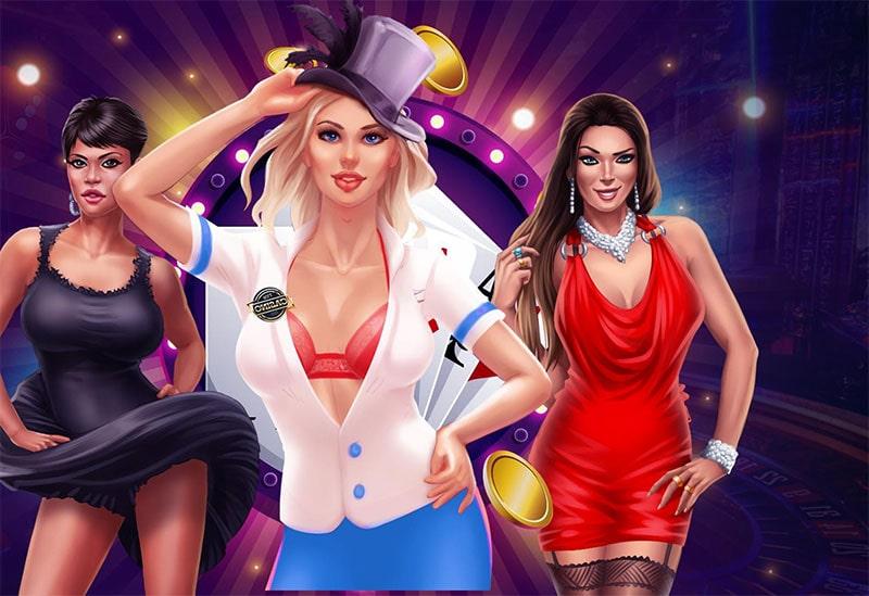 Have fun safely from your home through an online casino